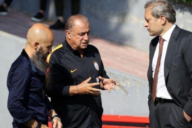 Galatasaray, PSV maçının ardından 7 isimle yollarını ayırıyor!