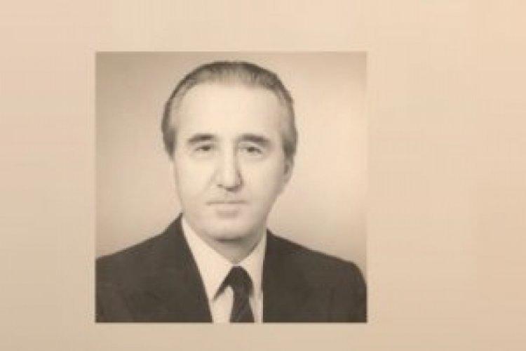 Emekli Tuğgeneral Yunus Güçel, hayatını kaybetti