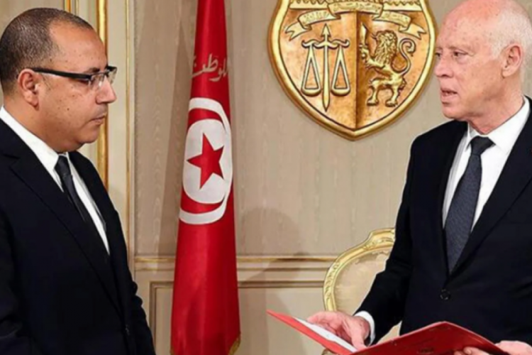 Tunus'ta siyasi kriz: Başbakan görevden alındı