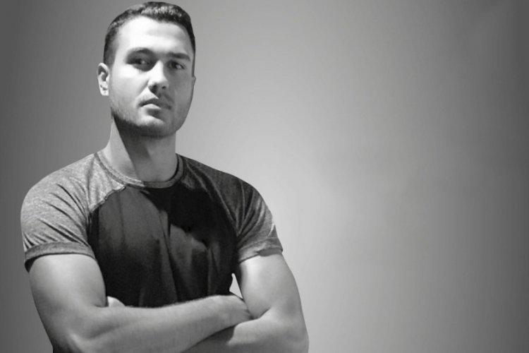 İzmir'de genç sporcunun şüpheli ölümü