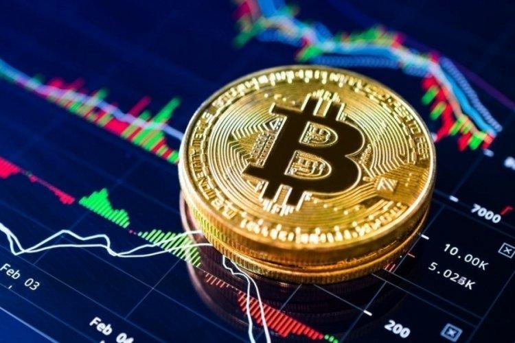 Bitcoin'de flaş yükseliş! Bir anda tırmanışa geçti
