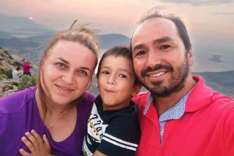 Antalya'da 3,5 yaşındaki Doruk boğuldu!