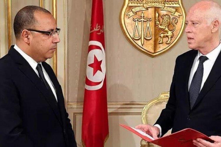 Tunus Başbakanı Meşişi görevi devredecek