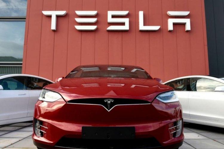 Tesla'nın kârı rekor seviyeye ulaştı
