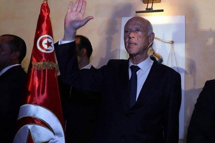 Tunus Cumhurbaşkanı'ndan darbe açıklaması