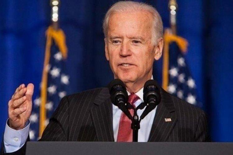 Biden: Irak'ta işler iyiye gidiyor, yıl sonuna kadar kalmayacağız