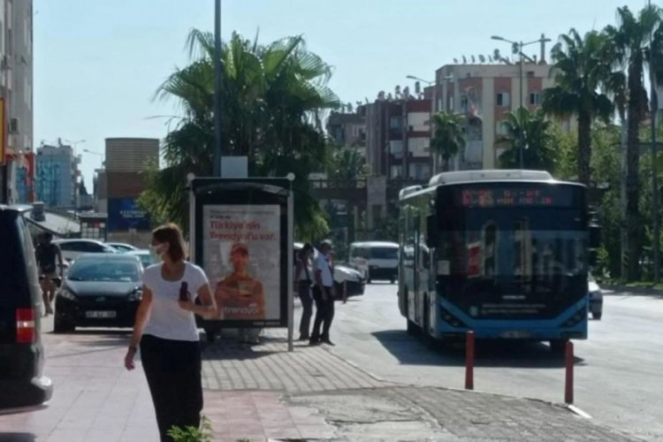 Aylık 5 bin TL maaşla çalışacak otobüs şoförü bulunamıyor