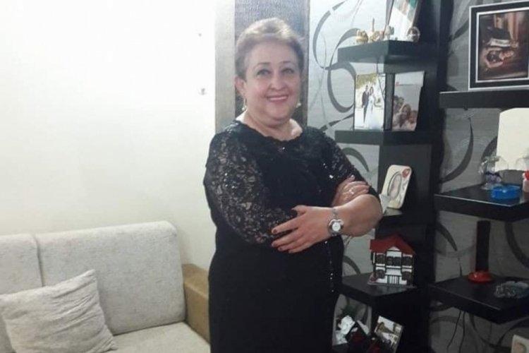 Denizli'de kazada fırlayan demir kolun isabet ettiği kadın, hayatını kaybetti
