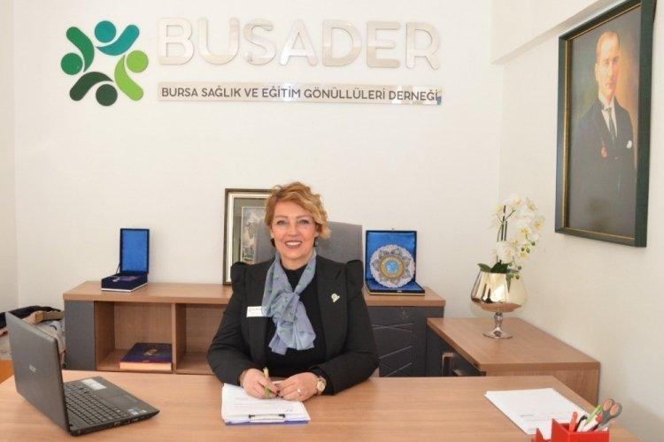 Busader'in çalışmaları Türkiye'ye yayılacak