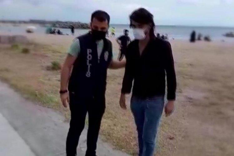 İstanbul'da gerçekleştirilen operasyonlar sonucunda 709 göçmen yakalandı