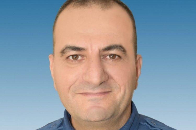 Bursa'da Gemlik emniyetinin acı günü