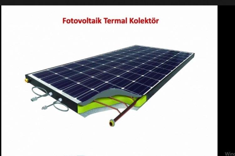 Bursa Gürsu'da yenilenebilir enerji çalışmaları sürüyor