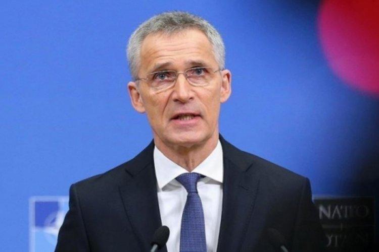 NATO'dan Afganistan açıklaması: Desteklemeye devam edeceğiz