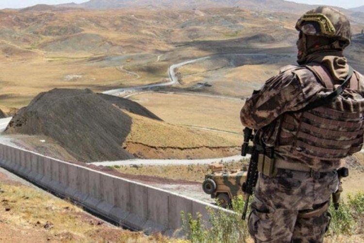 Türkiye-İran sınırında harekete geçildi! Tam 295 kilometre
