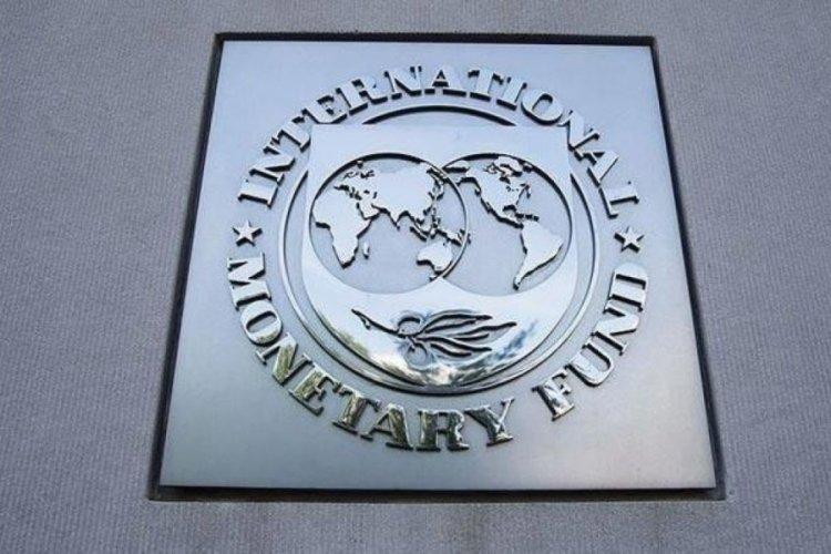 IMF 2021 yılı küresel ekonomik büyüme tahminini sabit tuttu