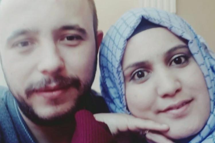 Ankara'da tartıştığı eşini tabancayla vurdu