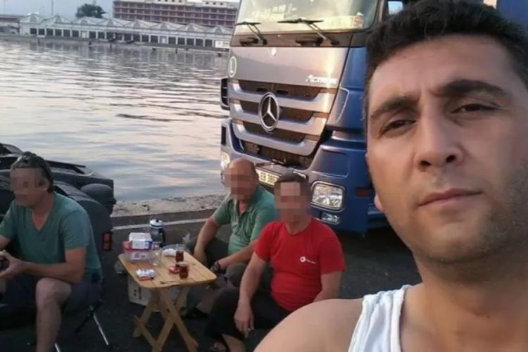 Tır şoförü Bulgaristan'da ölü bulundu