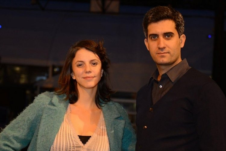 Memet Ali Alabora-Pınar Öğün çifti boşandı