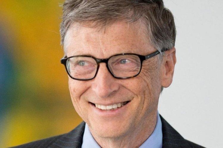 Bill Gates'in Bodrum'da ödediği hesap dudak uçuklattı