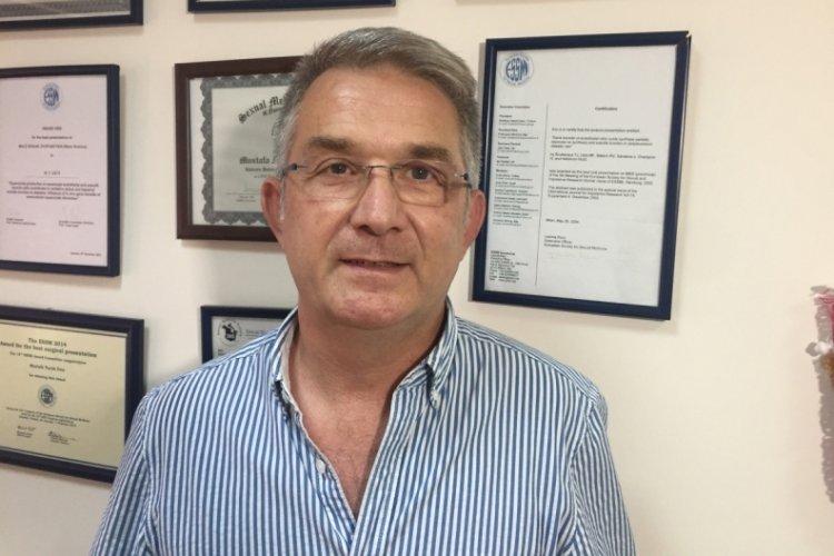 Prof. Dr. Usta: 'Aşının erkek üreme sistemine ve kadın yumurta hücrelerine yan etkisi yok'