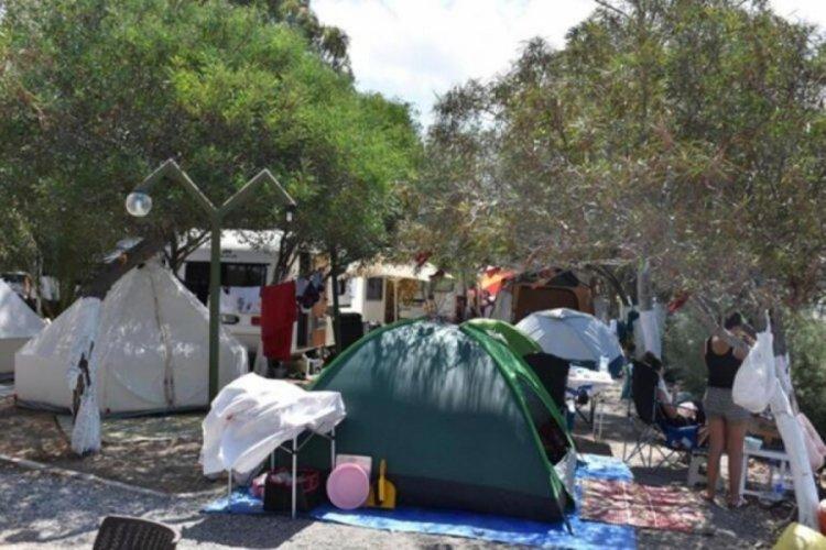Bakanlıktan yeni karar! Kampçılık turizm türünün yasal altyapısı oluşturulacak