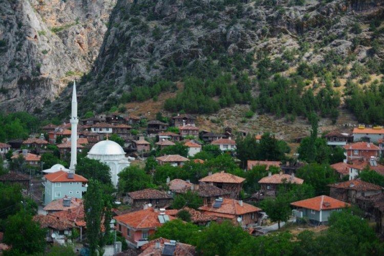 Çorum'da İnalcık köyü karantinaya alındı!