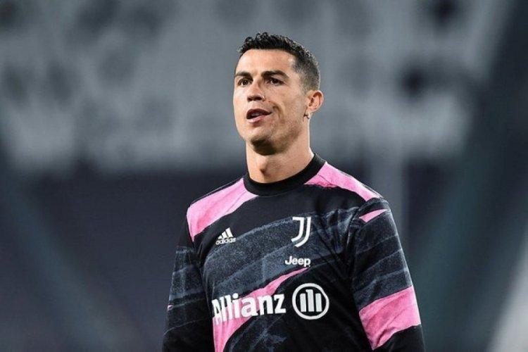 Cristiano Ronaldo, paylaşımıyla yeni takımını duyurdu!