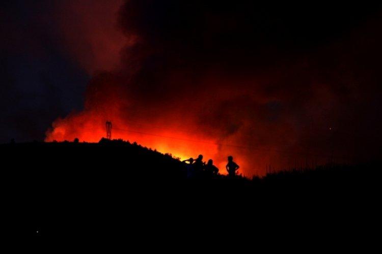 Osmaniye'deki yangında kundaklama şüphesi: 6 gözaltı