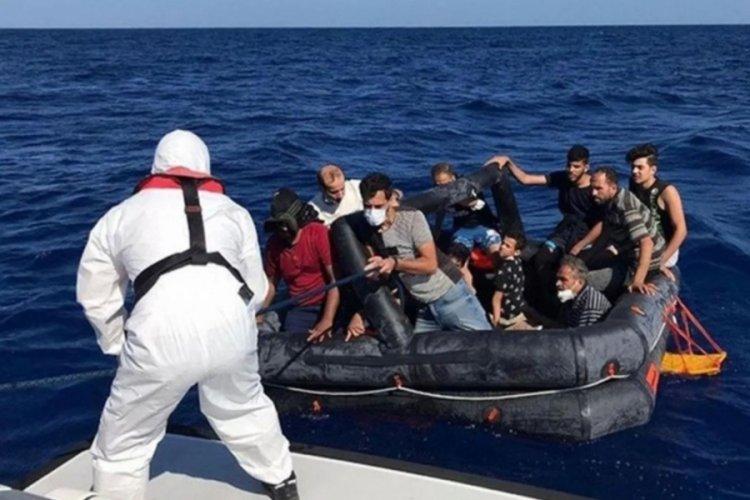 Yunanistan mektup yazdı: Göçmenler Türkiye'ye gönderilsin!