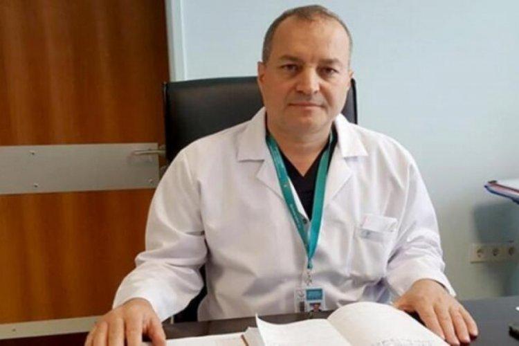 Doktor Ali Kalyoncu hayatını kaybetti