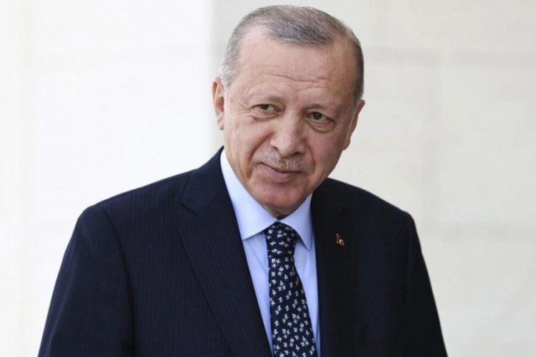 Cumhurbaşkanı Erdoğan, Libya ve Cezayir temasları