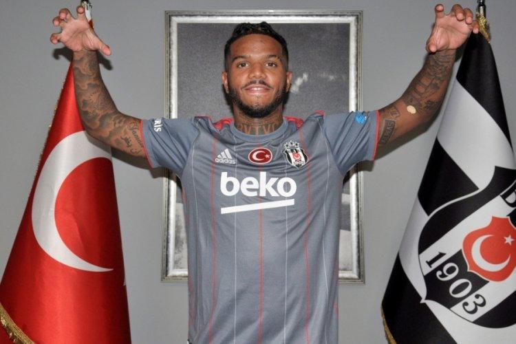 Beşiktaş, Rosier ile sözleşme imzaladı