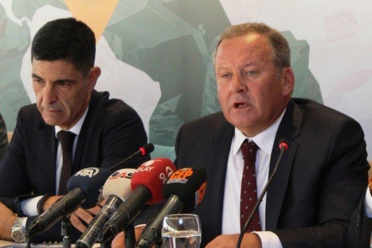 Bursa OSB ve BOSİAD yeşil seferberlik kampanyası başlatıyor