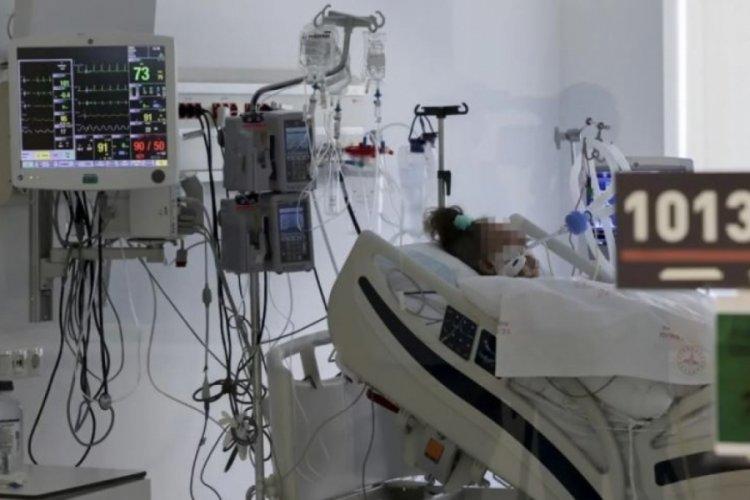 'Yoğun bakımdaki Covid-19 hastalarının yüzde 80'i aşısız'