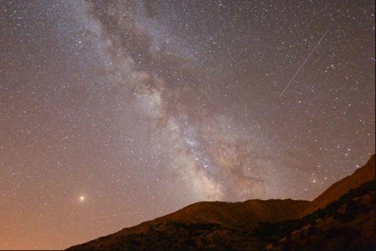 İzmir'e meteor mu düştü? Açıklama geldi