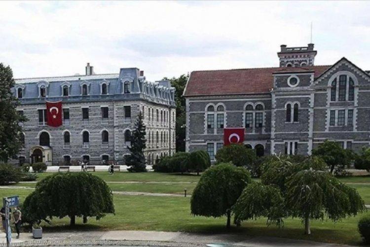 Boğaziçi Üniversitesi'nde yeni rektör seçimi