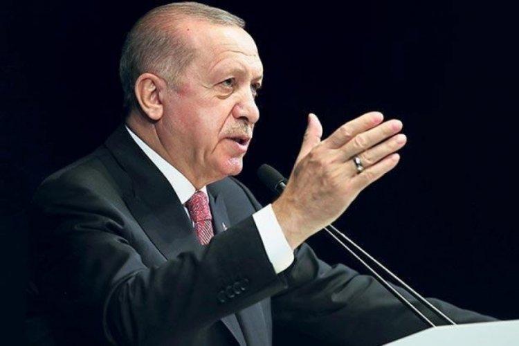 Cumhurbaşkanı Erdoğan, Konya'daki katliama tepki gösterdi!