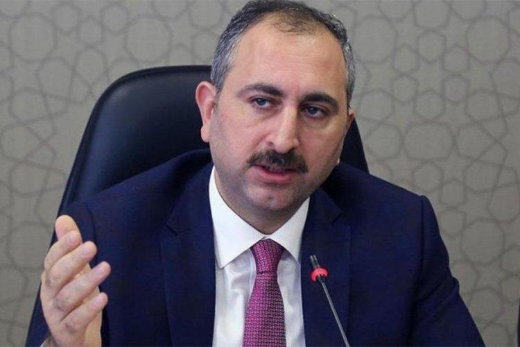 Adalet Bakanı Abdulhamit Gül: İlk bulgulara göre olayın etnik bir yönü yok