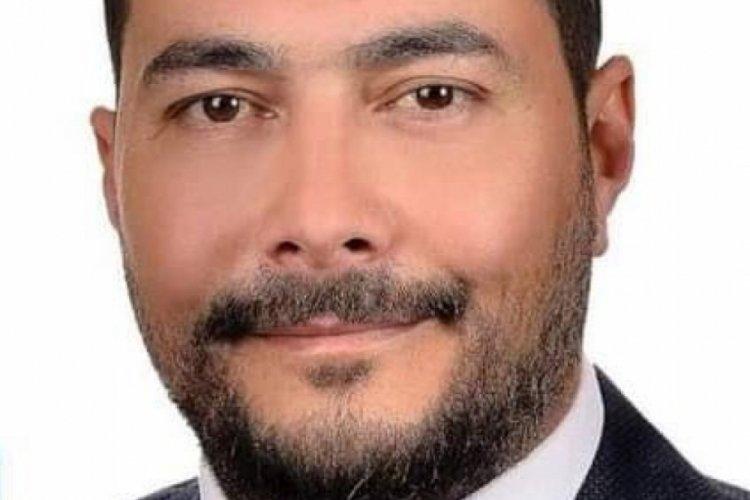 İYİ Parti Yenişehir Belediyesi Meclis Üyesi Murat Erbaş yaşamını yitirdi