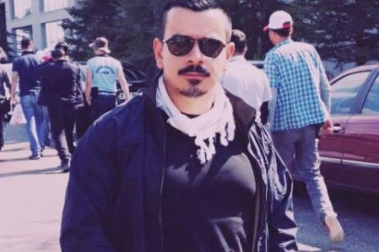 Gaziantep'te polis memuru beylik tabancasıyla intihar etti