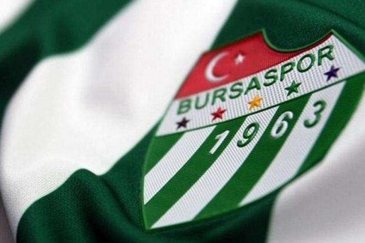 """Bursaspor'dan """"Ayağa Kalk Bursa"""""""