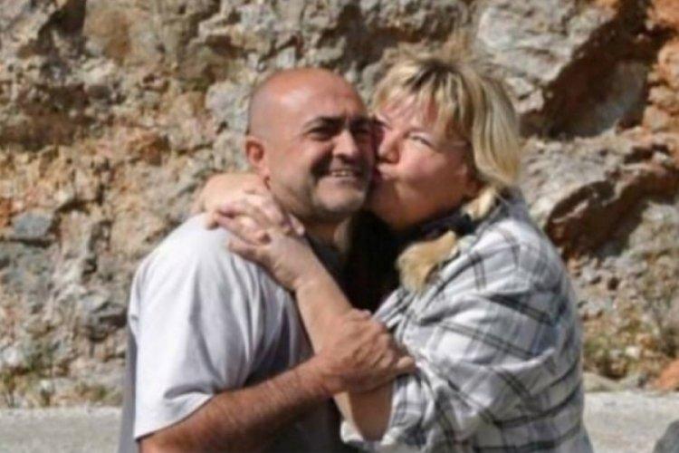 Manavgat'ta çıkan yangında Yiğitokur çiftinin cansız bedenleri bulundu