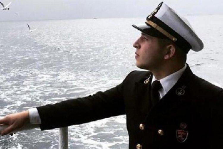 Güney Afrika açıklarında hayatını kaybeden 3'üncü kaptan, Türkiye'ye getirildi