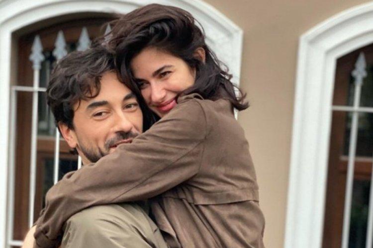 Nesrin Cavadzade-Gökhan Alkan çifti evleniyor!