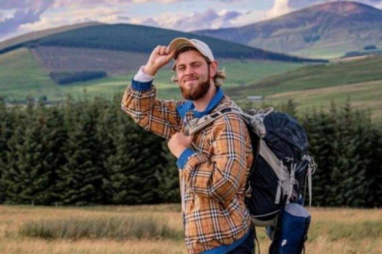 Genç Youtuber Albert Dyrlund, Alpler'den düşerek hayatını kaybetti