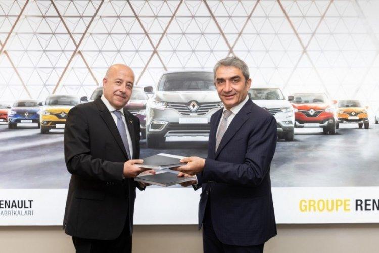 Artık Bursa'daki fabrikada üretilmeyecek! Renault Megane'ı Karsan üretecek
