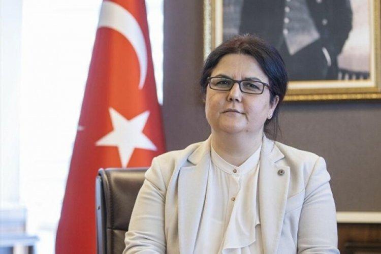 Bakan Yanık'tan Azra Gülendam Haytaoğlu cinayeti açıklaması