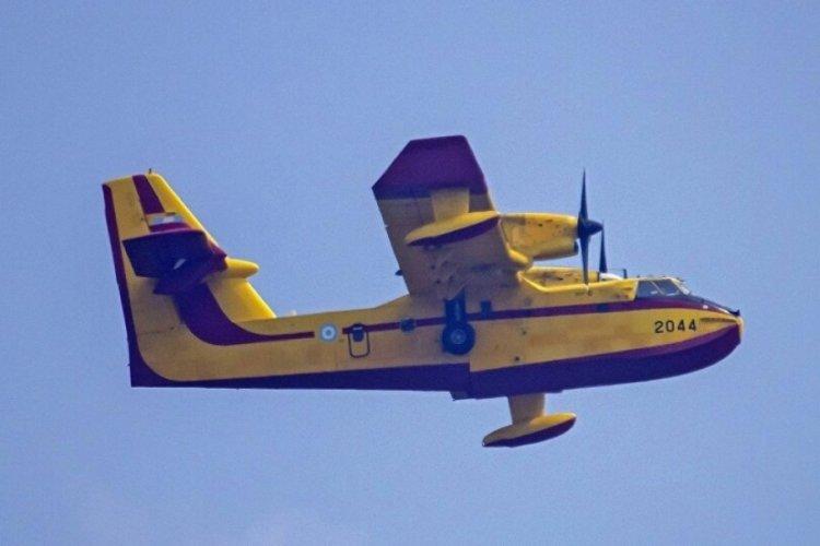 Eski THK yöneticisi: Avrupa'nın yolladığı uçaklarla bizdeki onarılmayan uçakların farkı yok