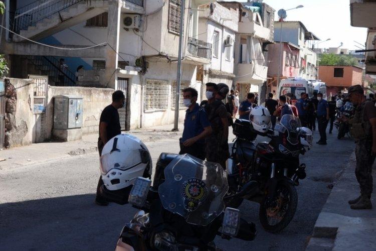 Komşular arasında kavga: 3 kişi yaralandı