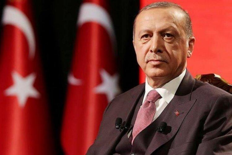 Cumhurbaşkanı Erdoğan'dan Tunus ile kritik temas